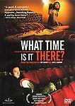 What Time Is It There (DVD, 2002) Out-of-print