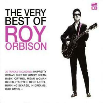 Roy Orbison : The Very Best of Roy Orbison CD 2 discs (2005) Fast and FREE P & P