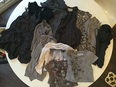 all saints kids girls bundle age 2 years lovely