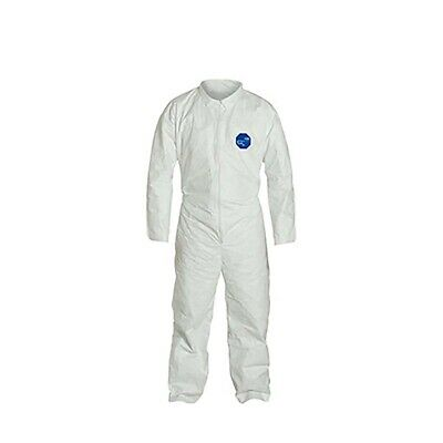 TYVEK® 400, COVERALL TY120SWHXL002500  - 1 Each