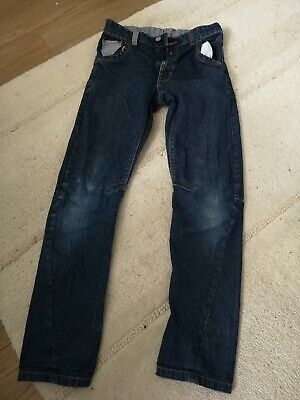 Boys George Blue jeans age 11-12. Great condition.