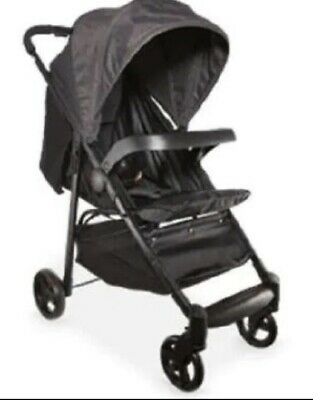 New Mothers Choice 4 Wheel Compact Stroller