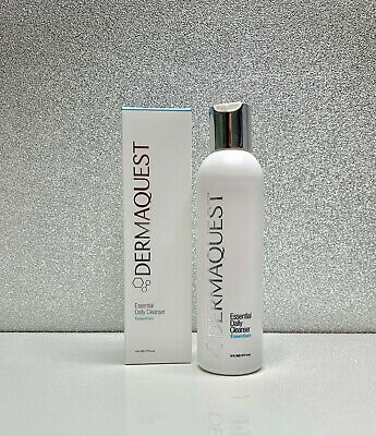 DERMAQUEST ESSENTIAL DAILY CLEANSER 6oz/177ml - EVERYDAY RADIANCE!