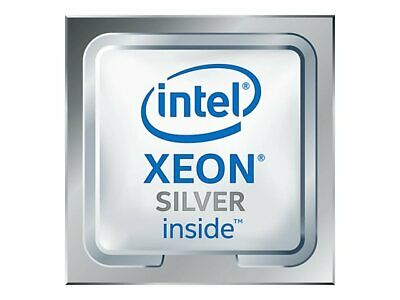 Intel Xeon Silver 4116 2.1 GHz 12-core 24 threads 16.5 MB cache BX806734116