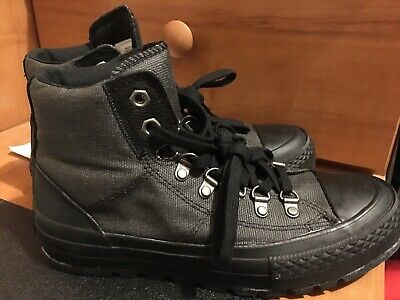 Converse All Star Chuck Taylor Unisex Canvas High Top  Shoes Winterized Combat