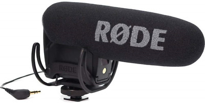 Rode VIDEOMICPRO   On Camera Microphone