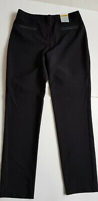 2 × George Girls School Trousers age 15-16 bnwt Adjustable Waist.