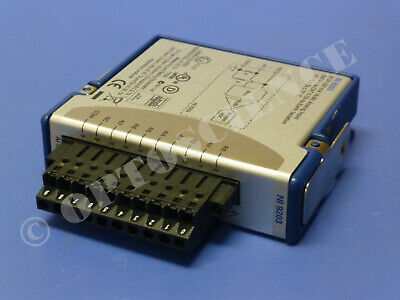 National Instruments NI 9203 cDAQ Analog Current Input Module