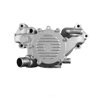 Engine Water Pump fits 1993-1996 Chevrolet Corvette  ACDELCO PROFESSIONAL