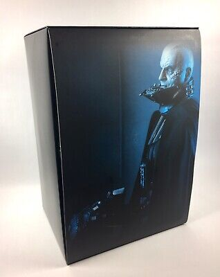 Darth Vader Deluxe Exclusive Sixth Scale Figure Sideshow Collectibles W/ Org Box