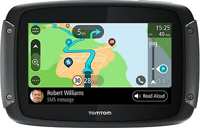 Navi TomTom Rider 550 World