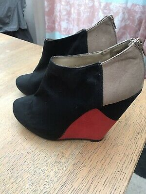 New Look Shoes Size 7