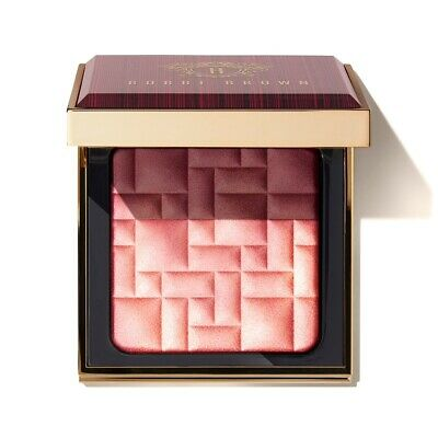 Bobbi Brown Highlighting Powder - Sunset Glow, Limited Edition. New in Box
