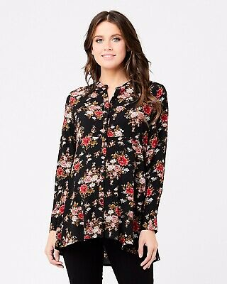 Maternity Top By Ripe, L