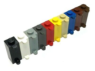 FREE P/&P! LEGO 2714 8L Bar with Stops Select Colour