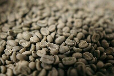 2KG ETHIOPIA 'WINTER' - Washed Specialty Green Raw Coffee