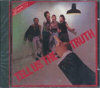 Tell Us the Truth -  CD J1VG The Cheap Fast Free Post The Cheap Fast Free Post