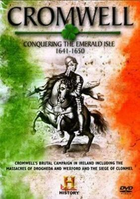Cromwell - Conquering the emerald isle 1 DVD Incredible Value and Free Shipping!