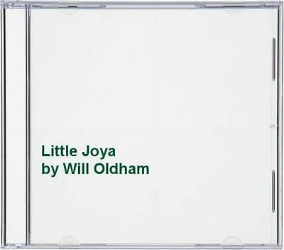 Will Oldham - Little Joya - Will Oldham CD VAVG The Cheap Fast Free Post The