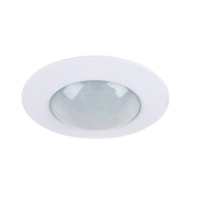 Titan TOCR01 360 Degrees Ceiling Recessed PIR Occupancy Detector