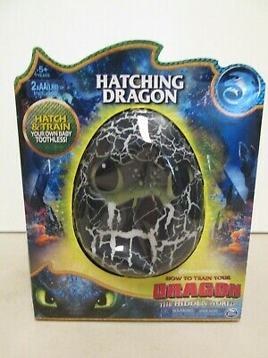 Dreamworks How To Train Your Dragon Toothless Baby Dragon Toy - (6046182)