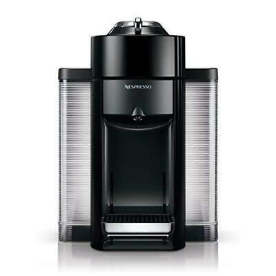 DeLonghi ENV135B Nespresso Vertuo Evoluo Coffee and Espresso Machine - Black