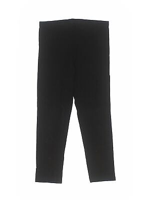 Old Navy Girls Black Leggings 7