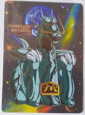 1 Cards Manga Mouse Pad Saint Seiya Cavalieri Dello Zodiaco,Dragone Cloth Dragon