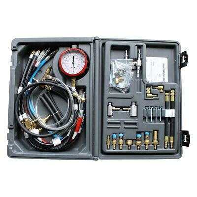 Star Products 0 to 100 psi Master Global Fuel Injection Pressure Test Set