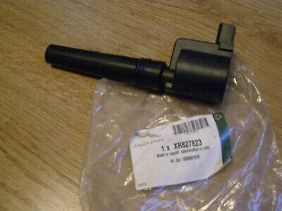 New Genuine Jaguar S-Type V8 & X308 Xj8 Ignition Coil Xr827823 2 Pin