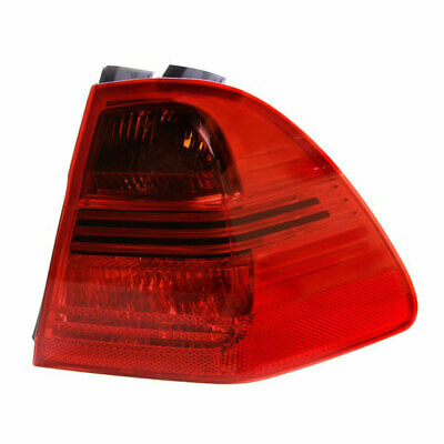Fits BMW 3 Series Touring E91 Magneti Marelli Outer Rear Light Lamp Right