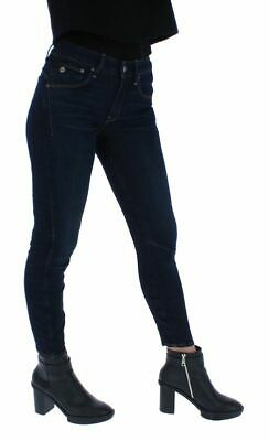 G-star Raw Arc 3D Metà Skinny Jeans Donna Elto Superstretch