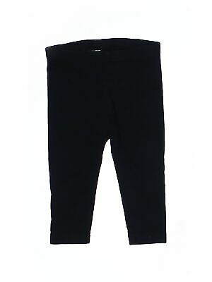 Circo Girls Black Leggings 18