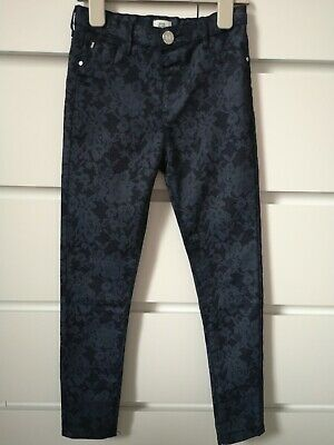 RIVER ISLAND___trousers girl age 9 yrs VGC
