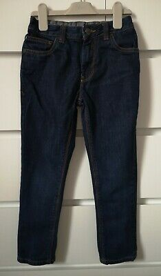 NEXT___jeans denim trousers boy age 8 yrs VGC