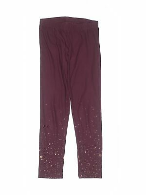 Mudd Girls Purple Leggings 7
