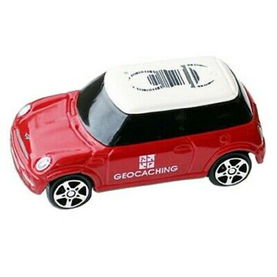 Travel Bug - Mini Cooper Red