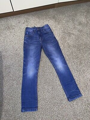 Next Boys Skinny Jeans  Age 4 Years