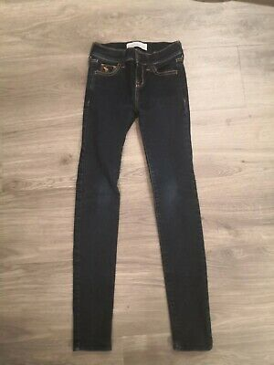 Abercrombie Girl Jeans Age 8