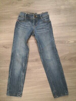 Tommy Hilfiger Girl Jeans Age 7