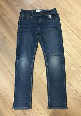 Fab Boys Slim Fit Jeans Aged 10