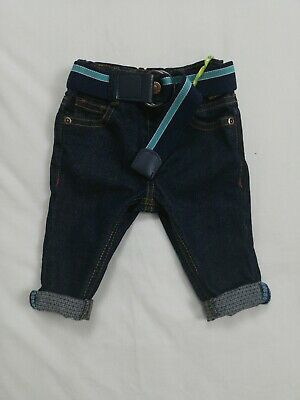 Boys Ted Baker Jeans 0-3 Months