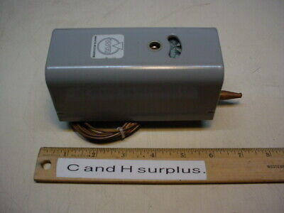 White-Rodgers TYpe 1609-102 Style P-1  Thermal switch