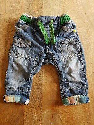 Baby boys jeans - Next - 3-6 months - excellent condition