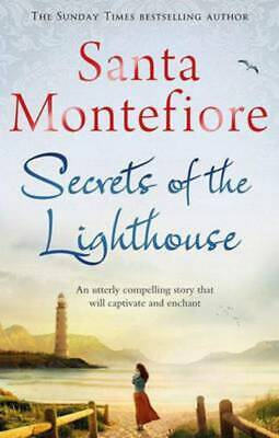 Secrets of the Lighthouse by Santa Montefiore (Paperback / softback) Great Value