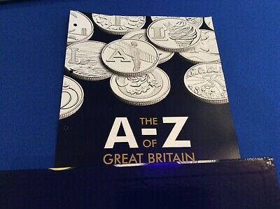 RARE 2018 A-Z UNCIRCULATED  EARLY STRIKE 10p's CHOOSE YOUR LETTERS