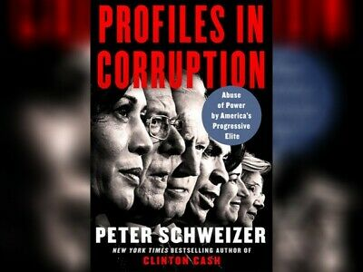 Profiles in Corruption: Abuse of Power by America's