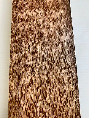 """TURNING BLANKS  3/"""" x 3/"""" x 12/""""    FREE SHIP! PEPPER MILL BLANKS BLOODWOOD"""
