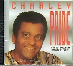 Charley Pride : Very Best of CD Value Guaranteed from eBay's biggest seller!