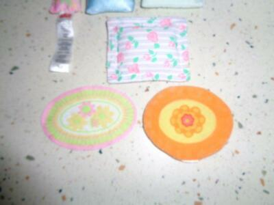 Towels YOU CHOOSE Fisher Price Loving Family Blankets Rugs Pillows /& Bibs